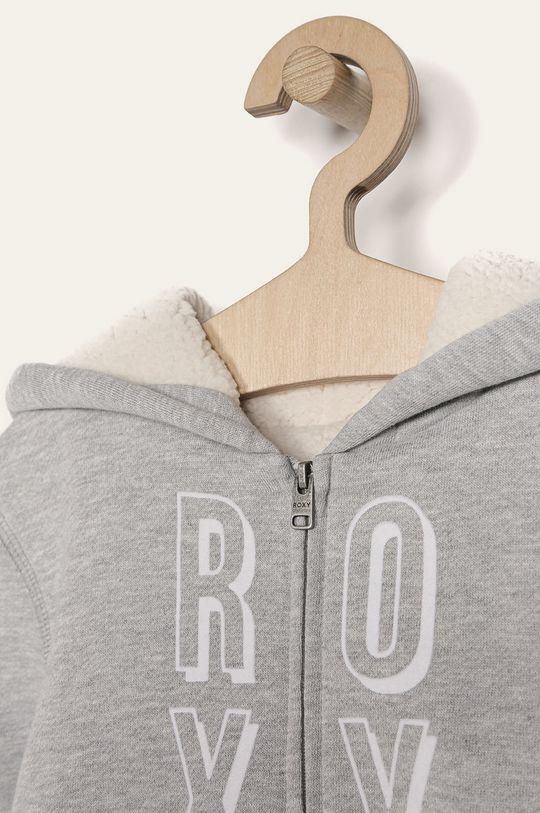 Roxy - Detská mikina 128-176 cm  Podšívka: 100% Polyester Základná látka: 60% Bavlna, 40% Polyester