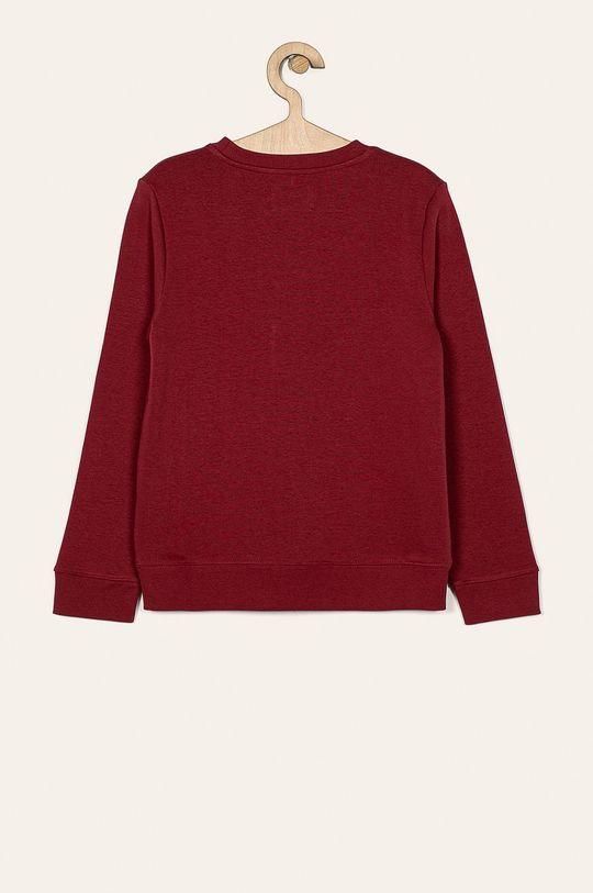 Calvin Klein Jeans - Dětská mikina 104-176 cm Hlavní materiál: 90% Bavlna, 10% Polyester Provedení: 95% Bavlna, 5% Elastan