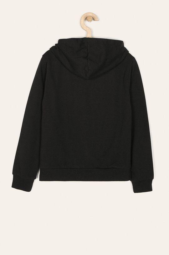 Calvin Klein Underwear - Detská mikina 128-176 cm čierna