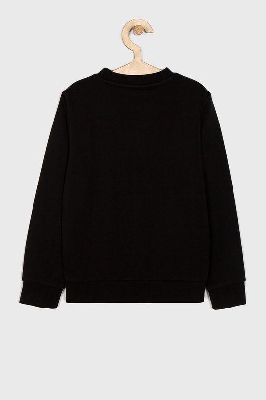 adidas Originals - Bluza dziecięca 128-164 cm czarny