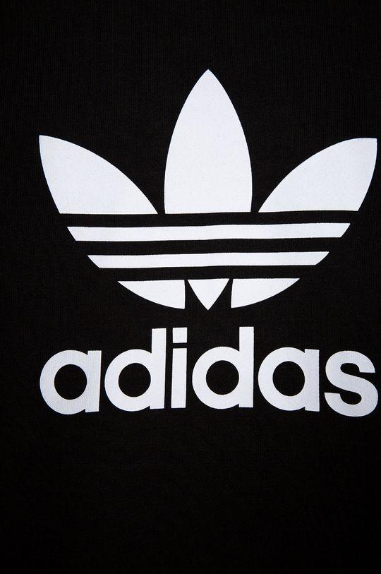adidas Originals - Bluza dziecięca 128-164 cm Materiał zasadniczy: 70 % Bawełna, 30 % Poliester z recyklingu, Wykończenie: 95 % Bawełna, 5 % Elastan