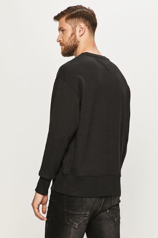 Tommy Jeans - Bluza 100 % Bawełna