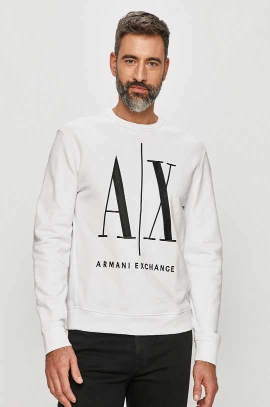 alb Armani Exchange - Bluza