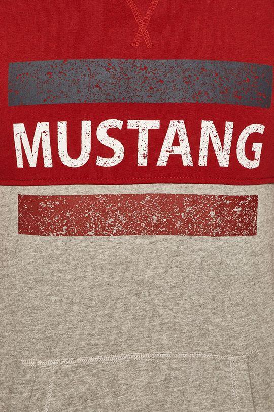 Mustang - Mikina Pánsky