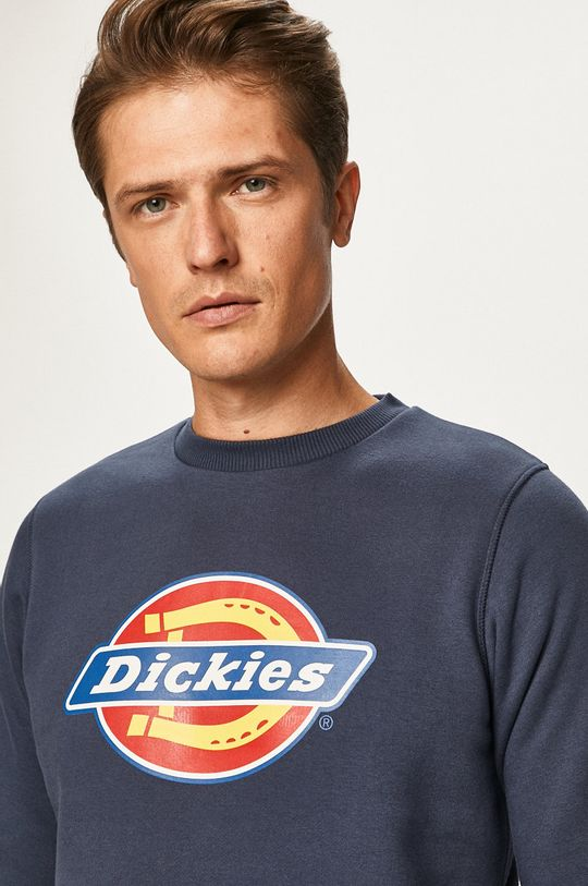 granatowy Dickies - Bluza