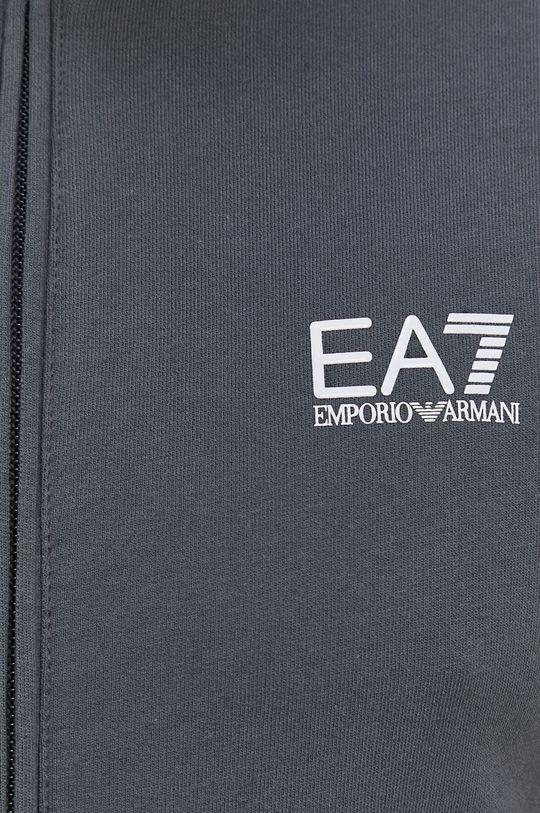 EA7 Emporio Armani - Bluza PJ05Z.8NPM01 Męski