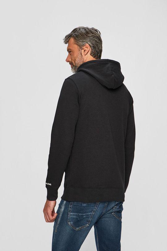 Calvin Klein Jeans - Mikina  50% Bavlna, 50% Polyester
