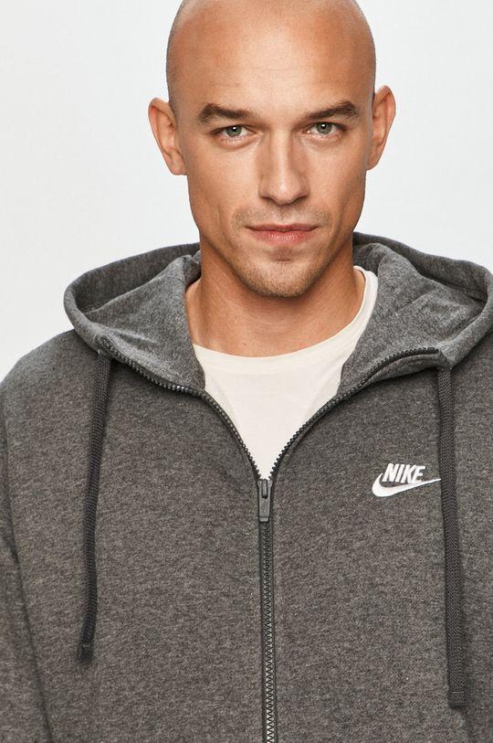 gri Nike Sportswear - Bluza