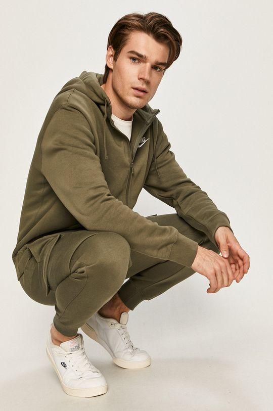 masiliniu Nike Sportswear - Bluza De bărbați