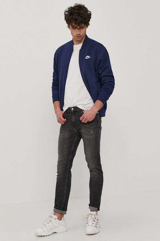 Nike Sportswear - Bluza granatowy