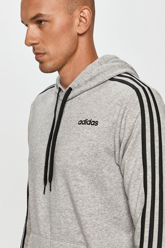 gri deschis adidas Performance - Bluza