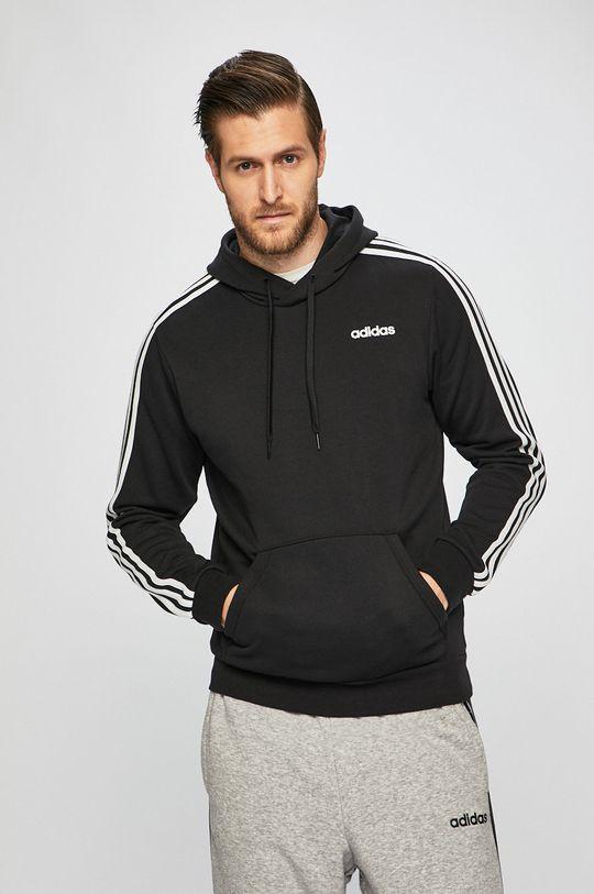 fekete adidas - Felső Férfi