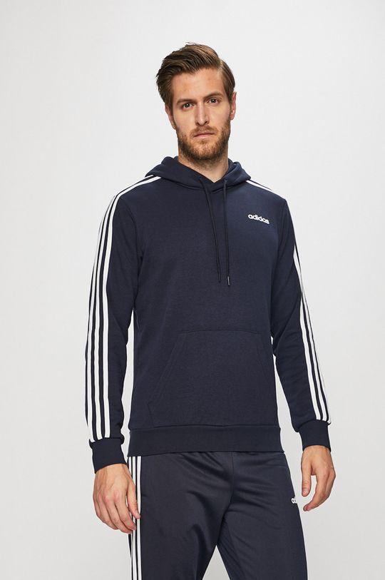 bleumarin adidas - Bluza De bărbați