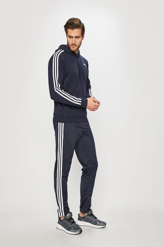 adidas - Bluza bleumarin