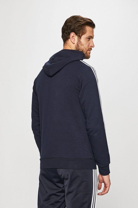 adidas - Bluza Materialul de baza: 70% Bumbac, 30% Poliester reciclat Captuseala glugii: 100% Bumbac