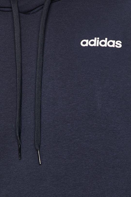 bleumarin adidas - Bluza
