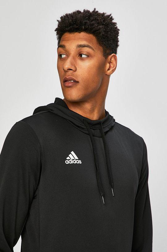 fekete adidas Performance - Felső Férfi