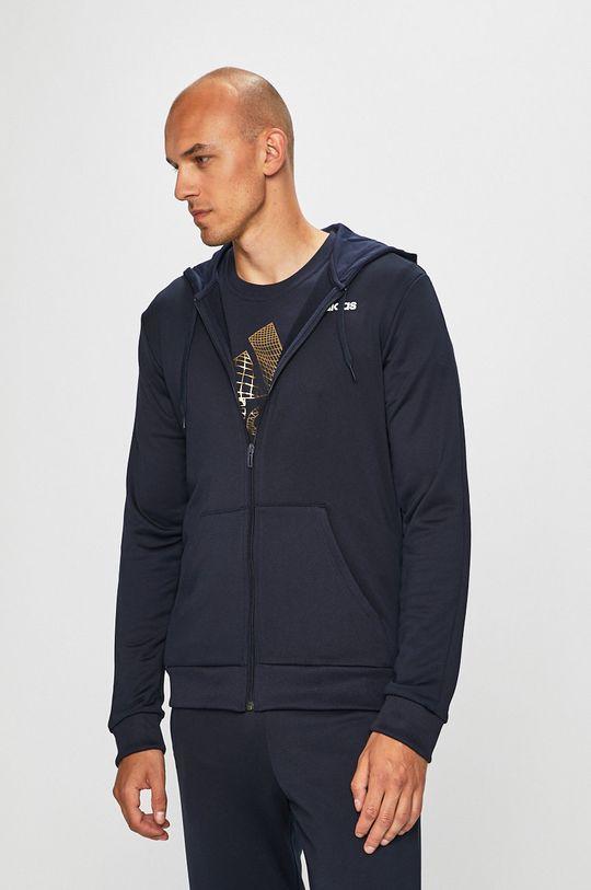 adidas - Спортивний костюм темно-синій