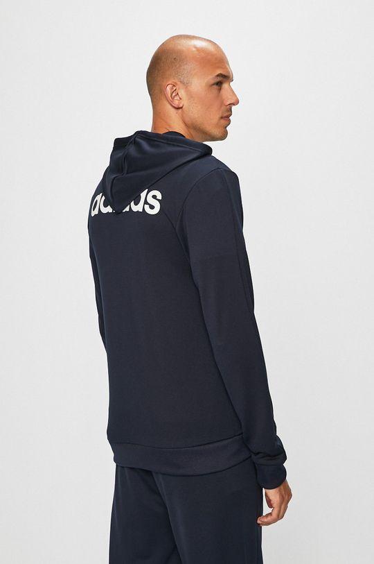 темно-синій adidas - Спортивний костюм