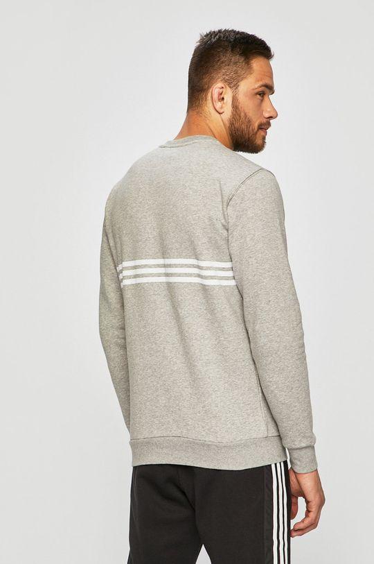 adidas Originals - Mikina Hlavní materiál: 77% Bavlna, 23% Recyklovaný polyester Provedení: 95% Bavlna, 5% Elastan