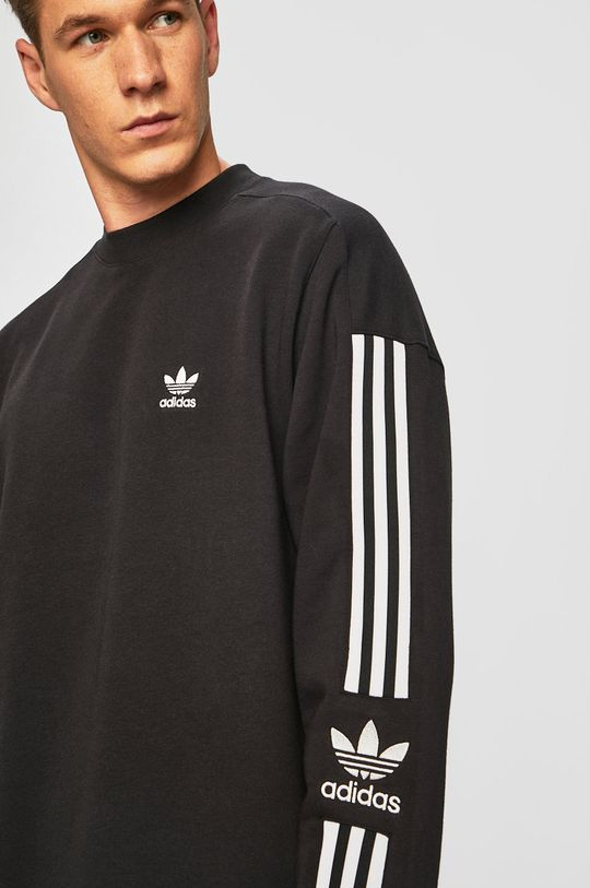 fekete adidas Originals - Felső ED6121 Férfi