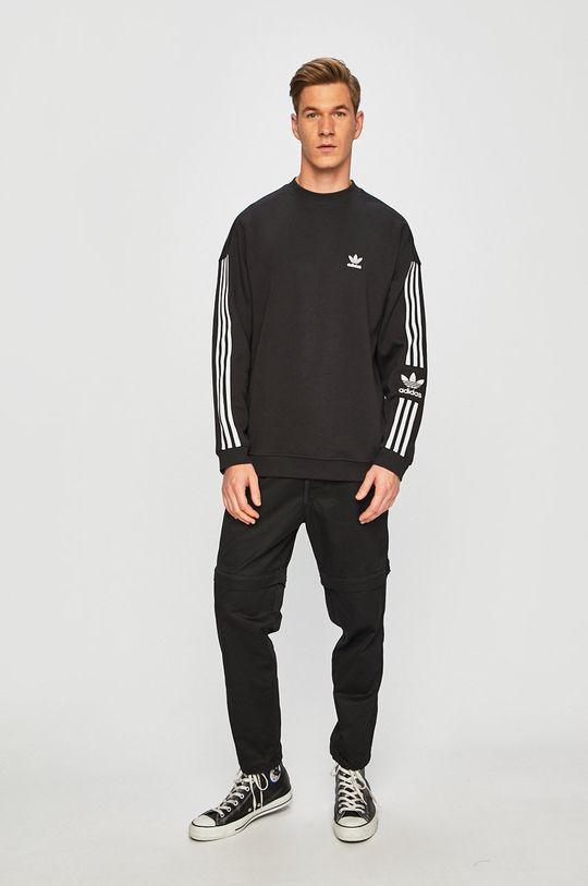 adidas Originals - Felső ED6121 fekete