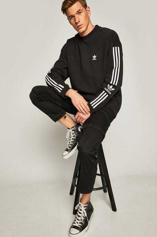 fekete adidas Originals - Felső ED6121