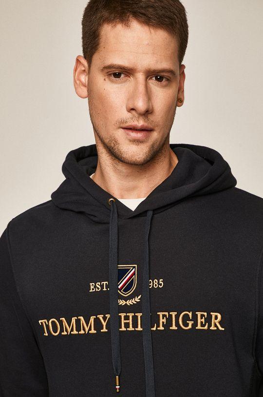 bleumarin Tommy Hilfiger - Bluza