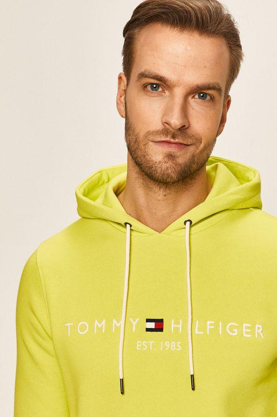 Tommy Hilfiger - Bluza MW0MW11599 De bărbați