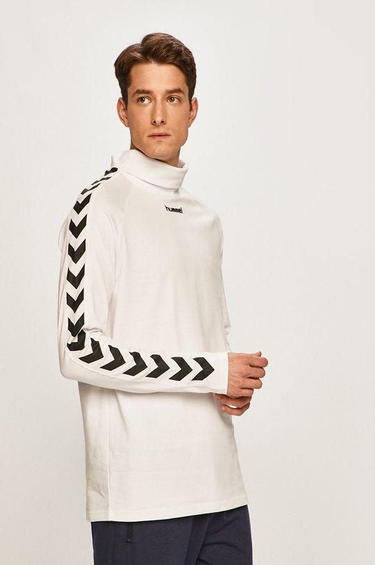 alb Hummel - Bluza De bărbați