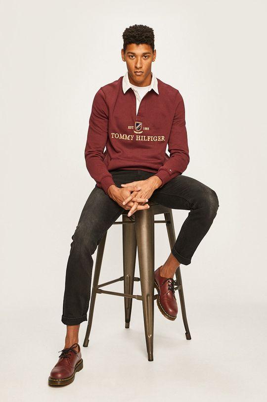 castan Tommy Hilfiger - Bluza De bărbați