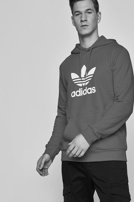 piros adidas Originals - Felső