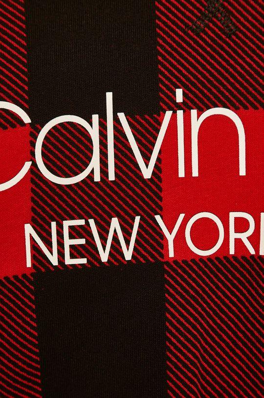 červená Calvin Klein Underwear - Pyžamová mikina