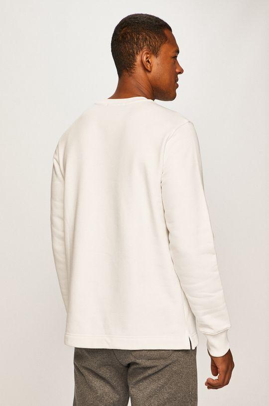 Calvin Klein Jeans - Mikina biela