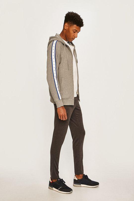 Calvin Klein Jeans - Bluza gri