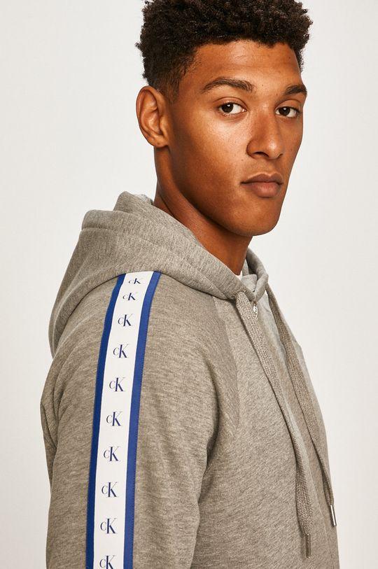 Calvin Klein Jeans - Bluza De bărbați