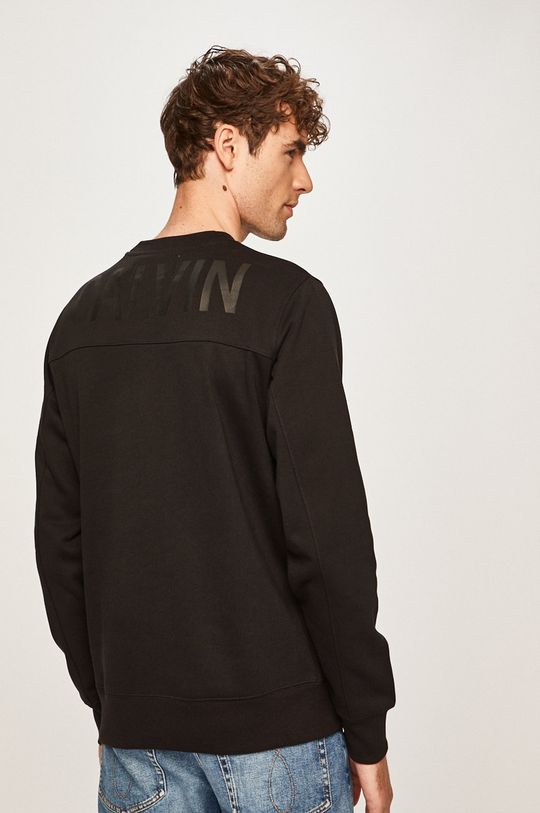 Calvin Klein Jeans - Mikina 71% Bavlna, 29% Polyester