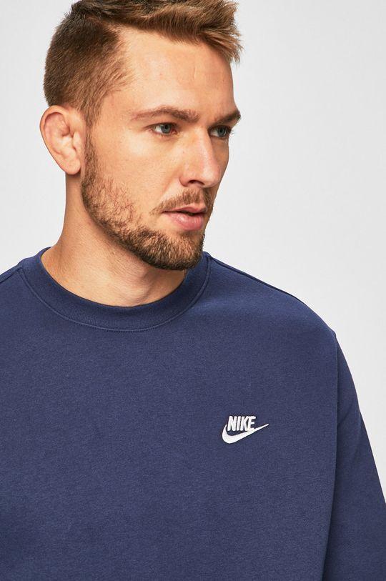 námořnická modř Nike Sportswear - Mikina