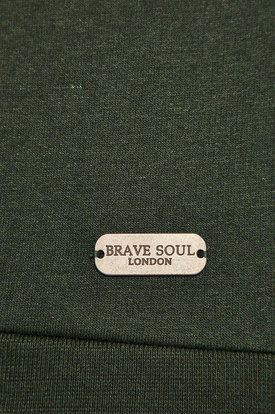 Brave Soul - Mikina