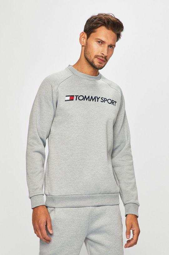gri Tommy Sport - Bluza De bărbați