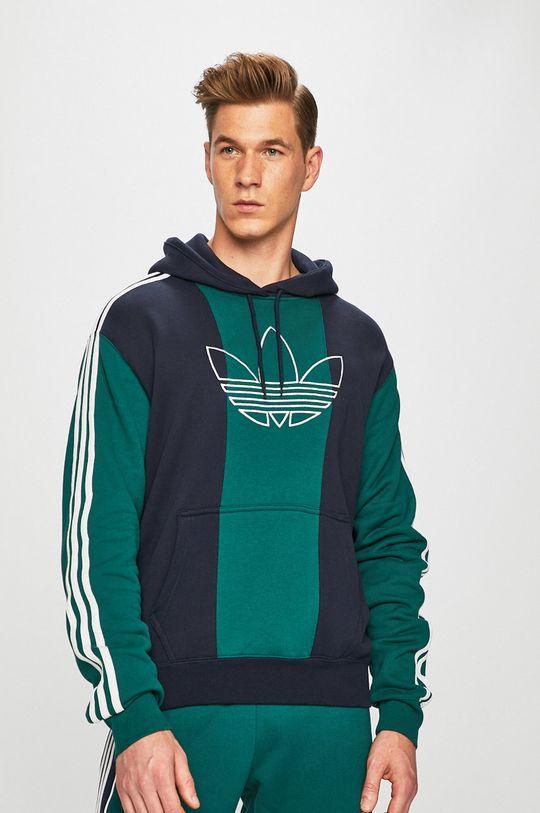 többszínű adidas Originals - Felső Férfi