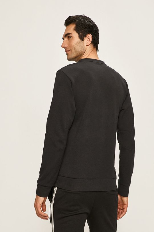 Calvin Klein Performance - Mikina 20% Bavlna, 5% Elastan, 75% Polyester