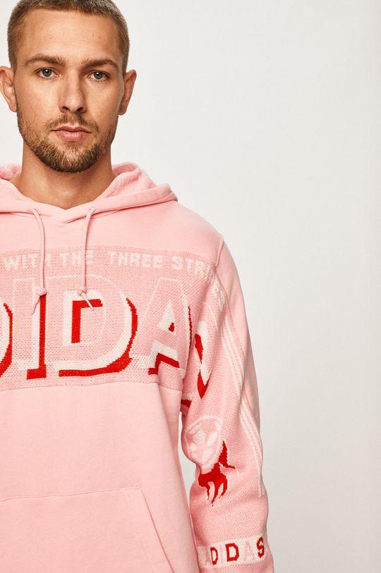 rózsaszín adidas Originals - Felső