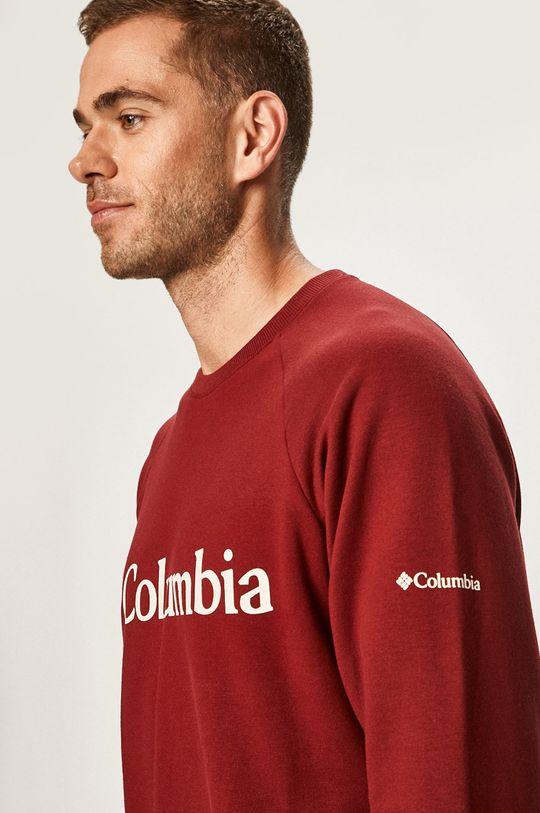 rosu Columbia - Bluza