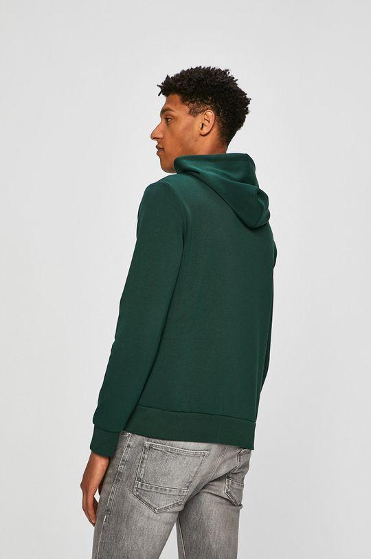 Polo Ralph Lauren - Mikina Hlavní materiál: 42% Bavlna, 58% Polyester Provedení: 57% Bavlna, 2% Elastan, 41% Polyester Aplikace: 85% Akryl, 15% Vlna