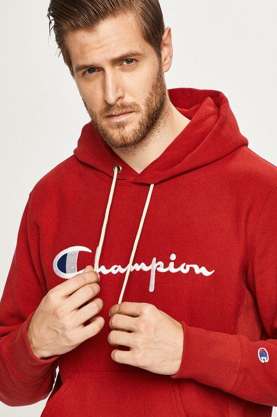 rosu Champion - Bluza