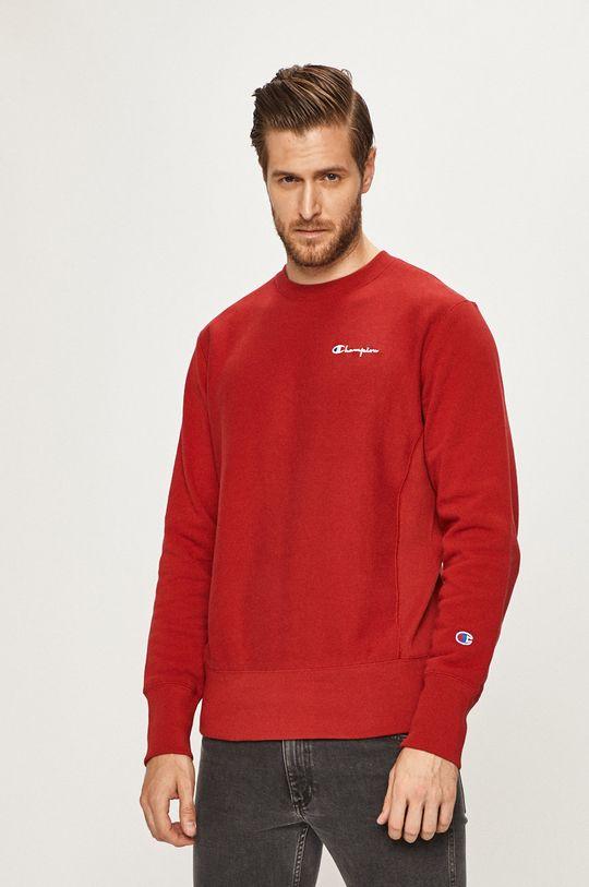 rosu Champion - Bluza De bărbați