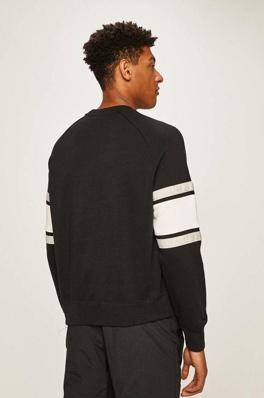 Nike Sportswear - Mikina Hlavní materiál: 80% Bavlna, 20% Polyester Jiné materiály: 100% Bavlna  98% Bavlna, 2% Elastan