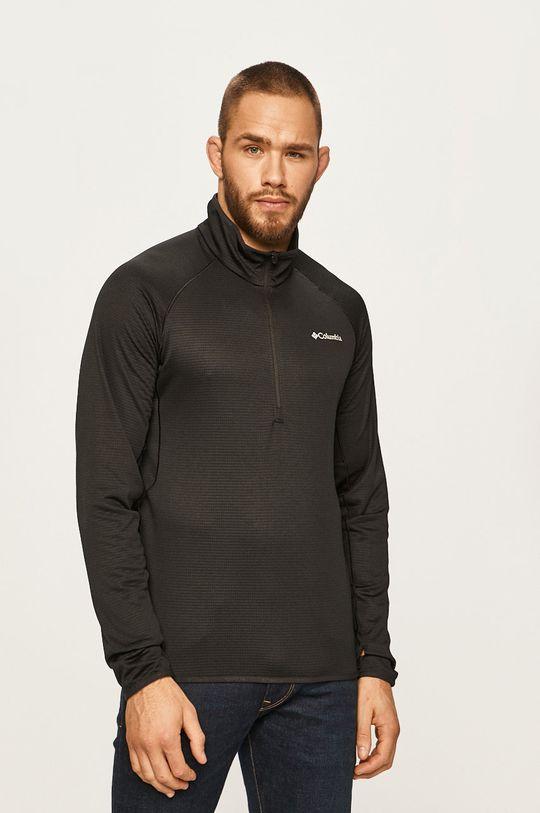 negru Columbia - Bluza De bărbați