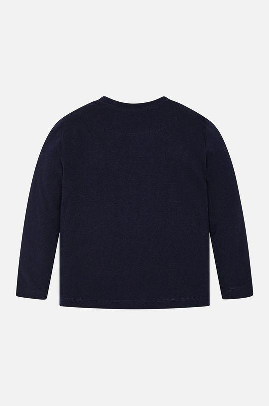 Mayoral - Detské tričko s dlhým rukávom 92 - 134 cm tmavomodrá